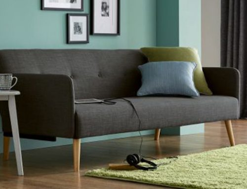 The Best Ways To Clean Sofa