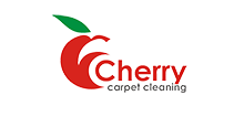 Cherry Carpet Cleaning Logo